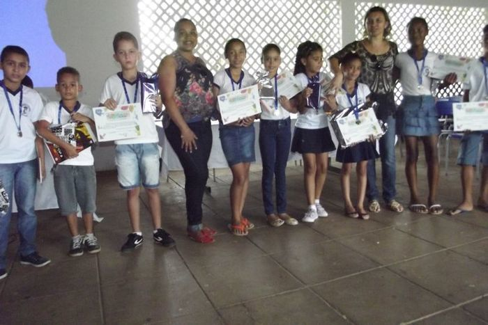 Secretária de Educação de São João da Varjota Prestigia Final do So - Imagem 11