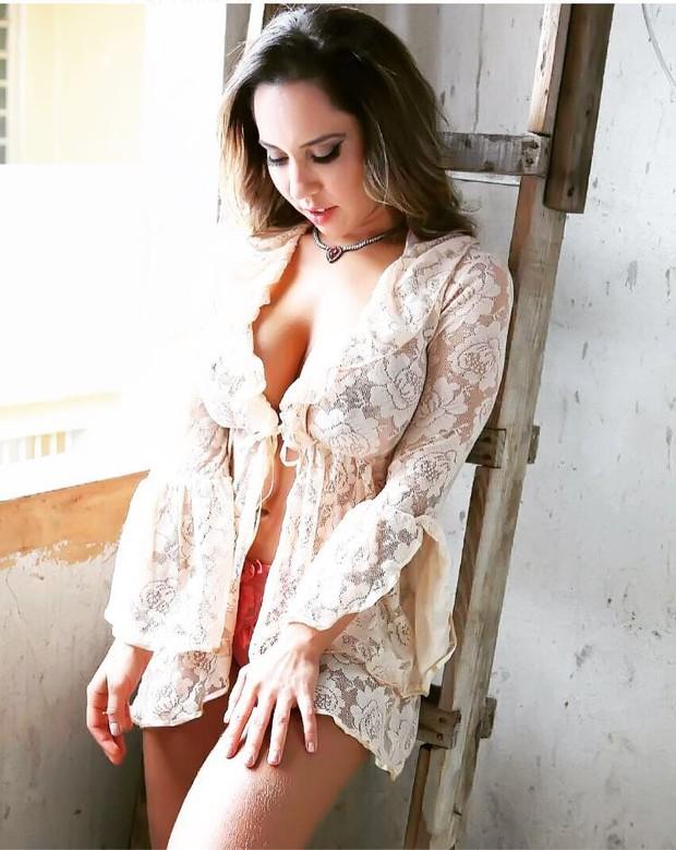 Mulher Melão (Crédito: Reprodução)