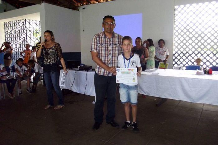 Secretária de Educação de São João da Varjota Prestigia Final do So - Imagem 8