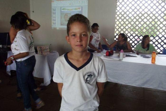 Secretária de Educação de São João da Varjota Prestigia Final do So - Imagem 2
