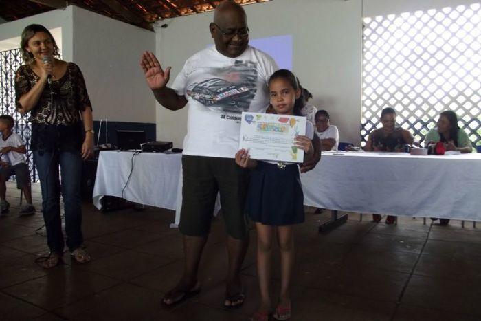 Secretária de Educação de São João da Varjota Prestigia Final do So - Imagem 16
