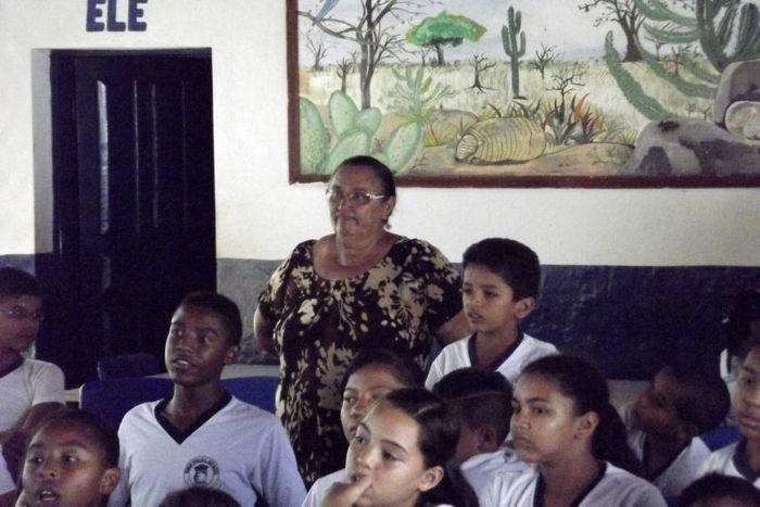 Secretária de Educação de São João da Varjota Prestigia Final do So - Imagem 14