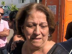 Mãe de Rodrigo diz que verdade vai aparecer  (Crédito: Divulgação)
