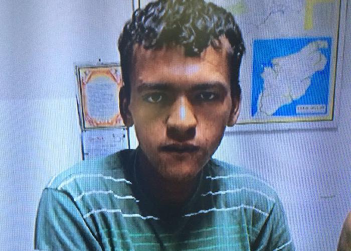 """Francisco das Chagas do Nascimento Silva, conhecido como """"Tião"""" (Crédito: Reprodução)"""