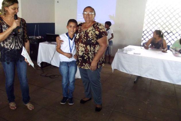 Secretária de Educação de São João da Varjota Prestigia Final do So - Imagem 6