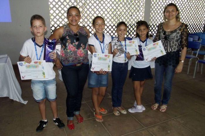 Secretária de Educação de São João da Varjota Prestigia Final do So - Imagem 9