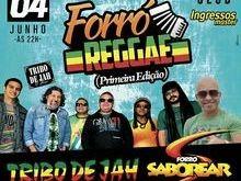 TRIBO DE JAH: Fenômeno do reggae, fará show em Buriti dos Lopes