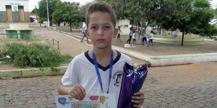 Secretária de Educação de São João da Varjota Prestigia Final do So