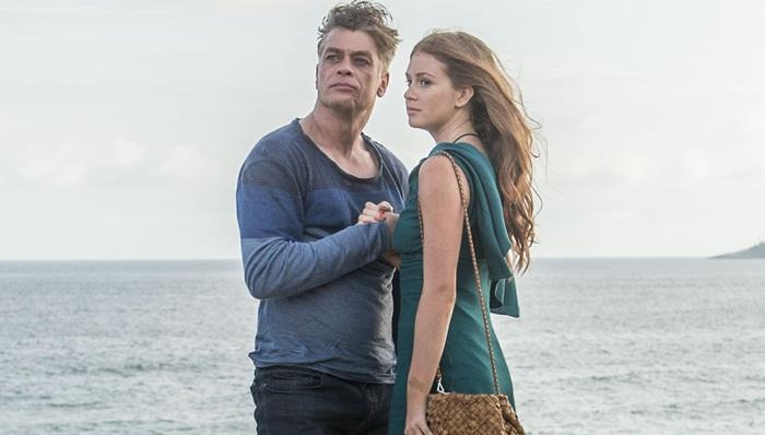 Arthur e Eliza