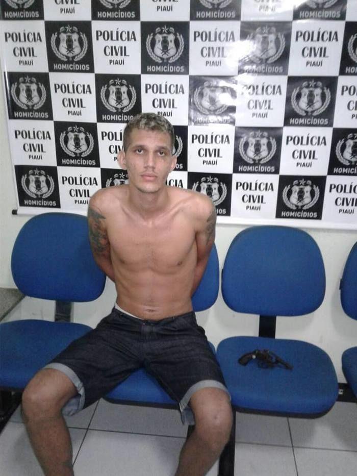 Gutemberg Pereira (Crédito: Reprodução)