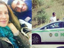 Piovani e marido são multados em Portugal por excesso de velocidade