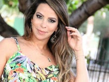 Raquel Dias recebe cantora Fabrícia no Supertop