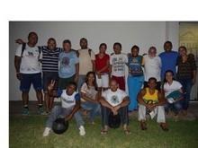 Salvaguarda da Roda e do Ofício dos Mestres de Capoeira do PI
