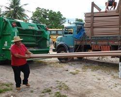 Prefeitura começa a 2ª etapa da construção do sistema de água