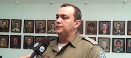 Policia Militar realiza Operação Corpus Christi em Teresina