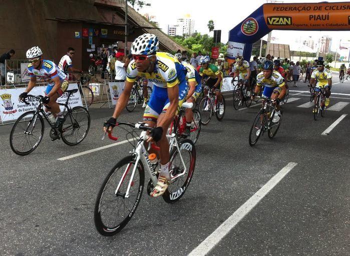 Ciclismo em Teresina