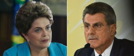 Dilma Rousseff e