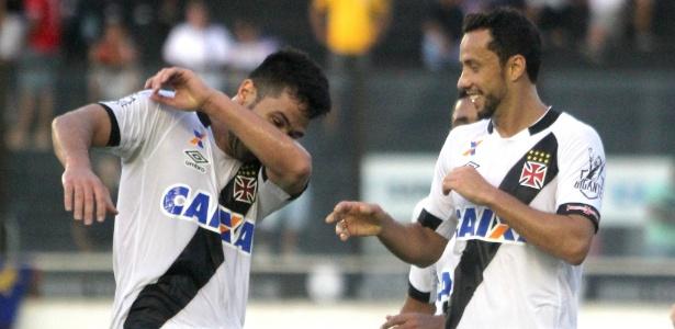 Vasco (Crédito: Reprodução)