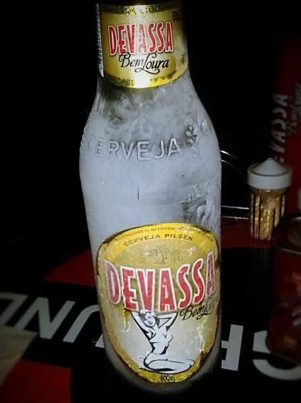 Assista a Final da Champions neste sábado no Blue Tree Rio Poty Hotel e faça a festa com a promoção Double Beer. Pague uma DEVASSA de 600 ml da Kirin, a marca de cerveja japonesa mais famosa do mundo, e receba duas.