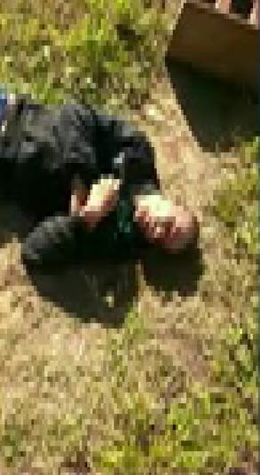 Acusado sofreu tentativa de linchamento (Crédito: Reprodução)