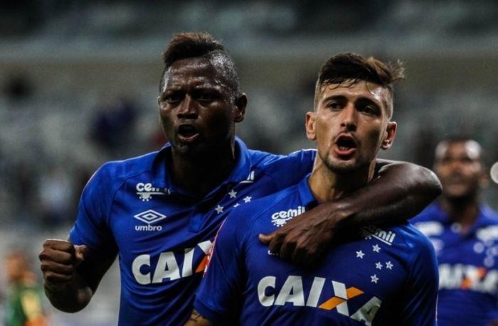 Cruzeiro (Crédito: Reprodução)