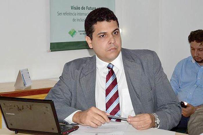 Juiz Heliomar Rios (Crédito: Reprodução)