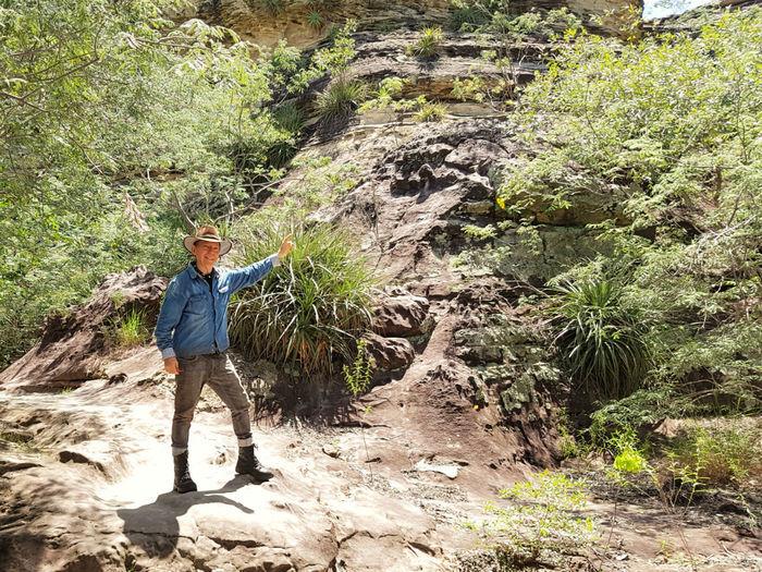 Alcide Filho, o ecoaventureiro, mostra hoje no COIZANOSSA, pela Rede Meio Norte, a Piscina dos Milagres do Parque Nacional de Sete Cidades