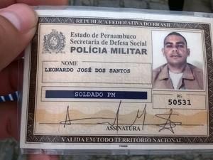 Leonardo José dos Santos