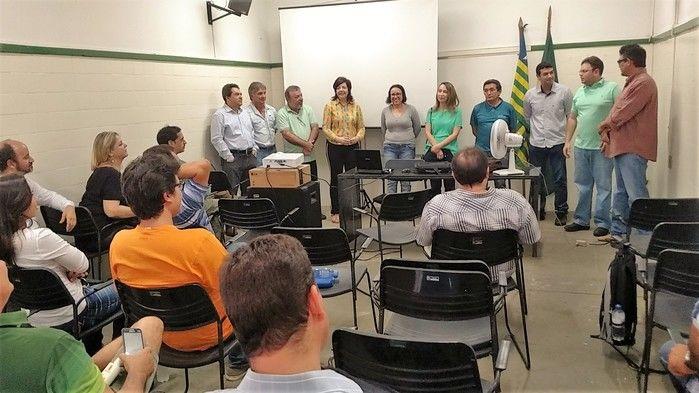 Grupo Pense Piauí, criado como rede social, convoca lideranças, pesquisadores e voluntários para acelerar a criação do Parque Floresta Fóssil de Teresina