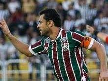 Fred aproveita vacilo de zaga do Botafogo e dá vitória  para o Flu