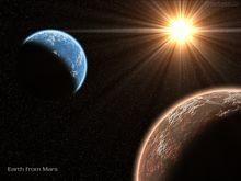 Marte perto da Terra: como fenômeno raro do dia 30 afetará sua vida