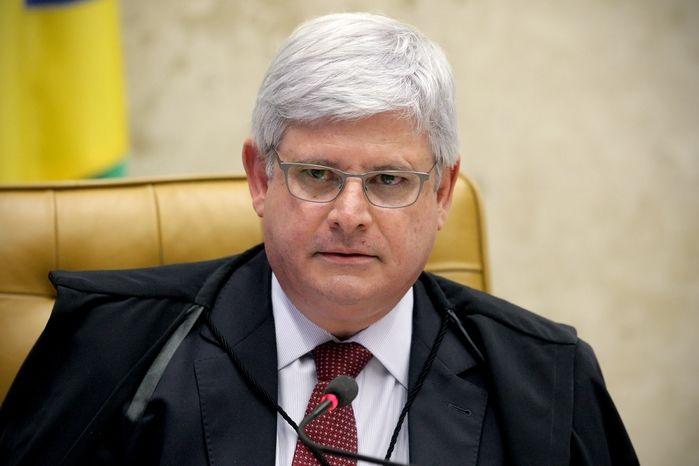 Rodrigo Janot  (Crédito: Divulgação)