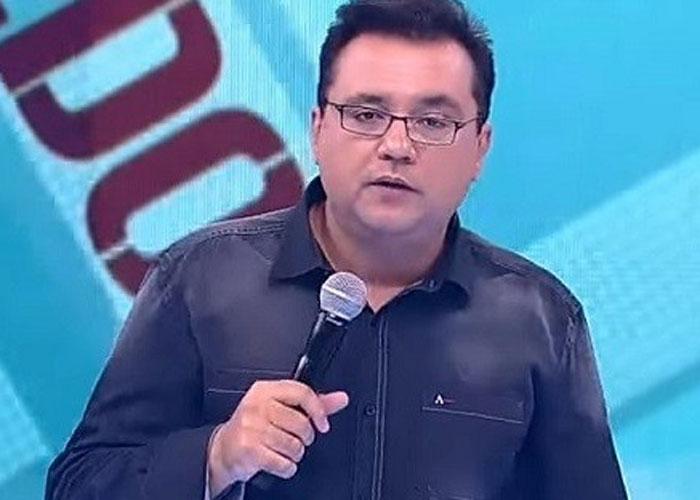 Geraldo Luís (Crédito: Divulgação)