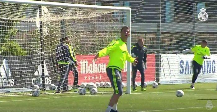Cristiano Ronaldo (Crédito: Reprodução)