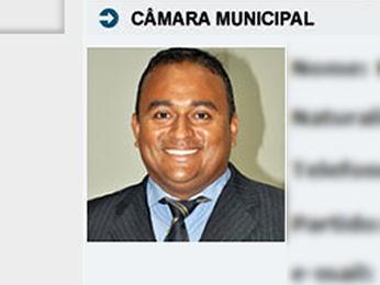 Márcio Fernandes Nunes Pereira