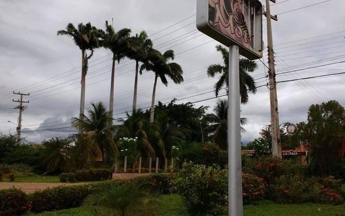 Motel localizado na cidade de Picos (Crédito:  Jesika Mayara)