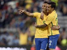 Brasil vence Panamá antes de estreia na Copa América