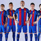 De volta à tradição: Barcelona apresenta nova camisa