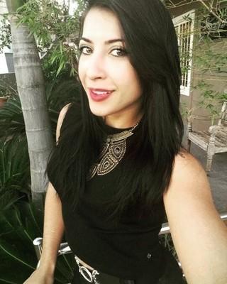 Priscila Pires (Crédito: Divulgação)