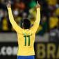 Jogadores da Seleção Brasileira se tornam alvo do mercado europeu