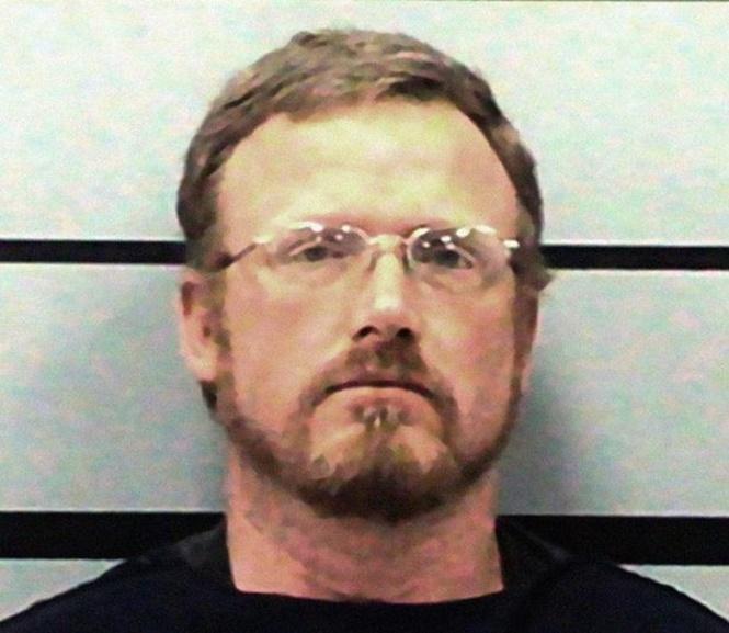 James Holland, padrasto da vítima