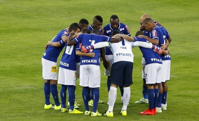 Cruzeiro 2016