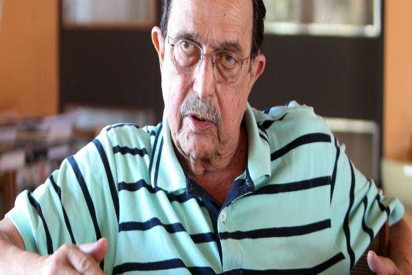 Carlos Franklin Paixão de Araújo (Crédito: Reprodução)