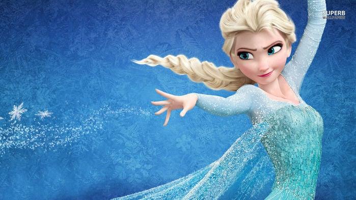 Elsa  (Crédito: Reprodução)