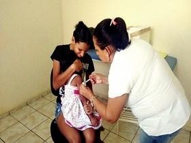 """Monsenhor Gil realiza dia """"D"""" contra à gripe/ Vírus H1N1"""