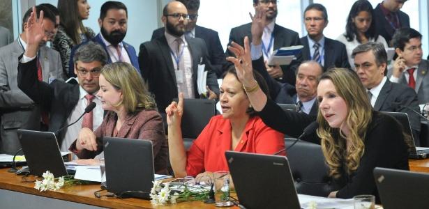 (Crédito: Geraldo Magela/Agência Senado)