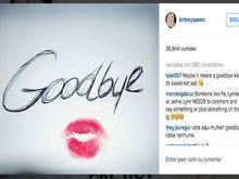 Britney Spears posta mensagem de 'adeus' e leva fãs à loucura