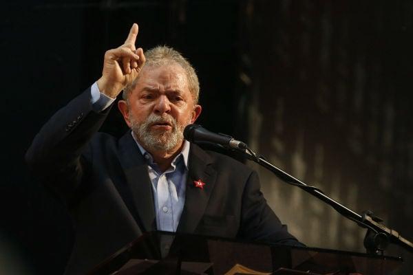 Lula (Crédito: André Duzek)