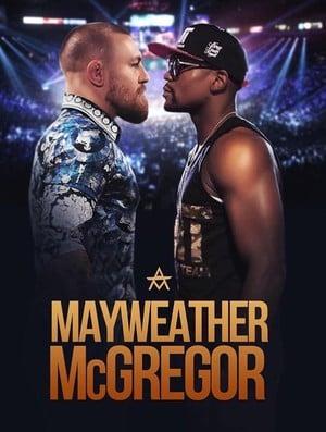 Poster divulgado por McGregor (Crédito: Reprodução)