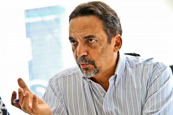 César Fortes, diretor-presidente da Agência Piauí Fomento
